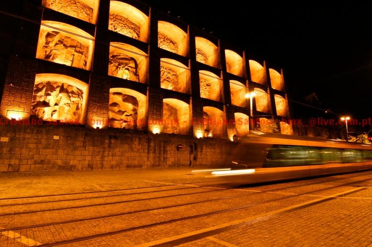 Gentes e Locais/Metro - Porto