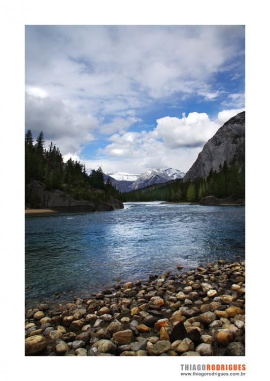 Paisagem Natural/Banff