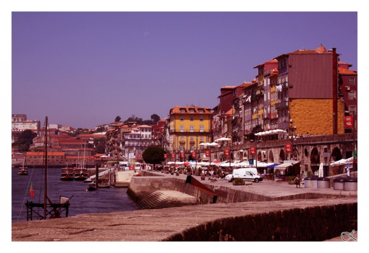 Paisagem Urbana/Porto