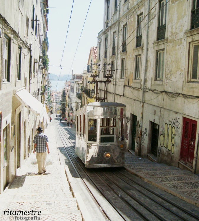 Outros/Cheira a Lisboa