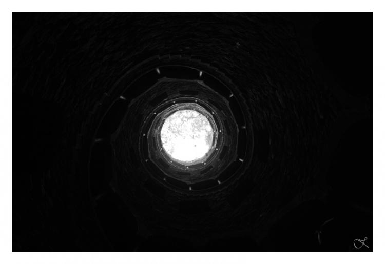 Paisagem Urbana/Luz ao fundo do tunel...