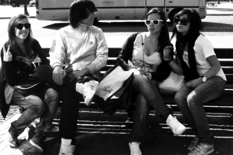 Gentes e Locais/Nostalgia