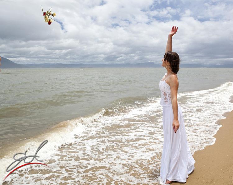 Retratos/Flores ao mar