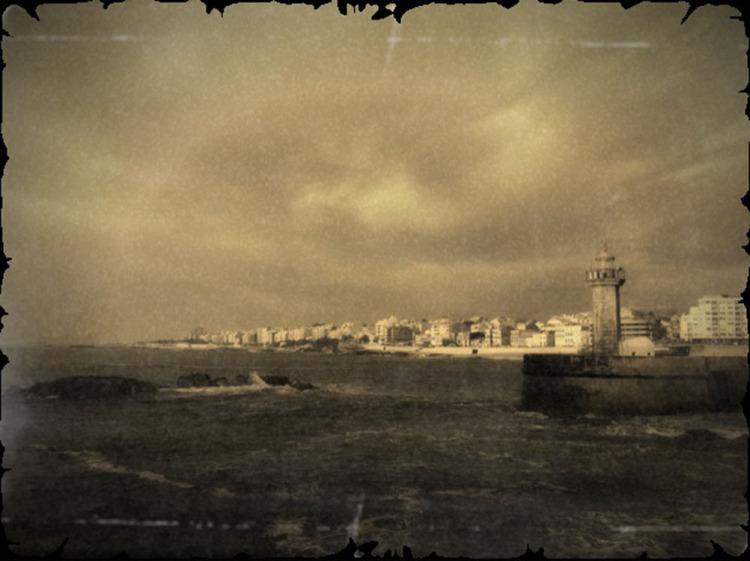 Gentes e Locais/Old Porto