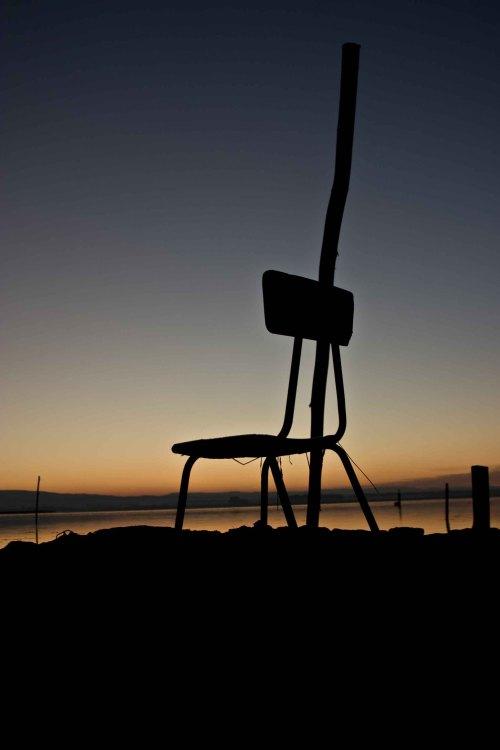 Abstrato/cadeira