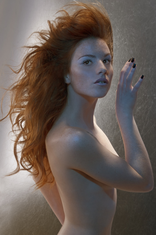 Retratos/RAINHA DO GELO II