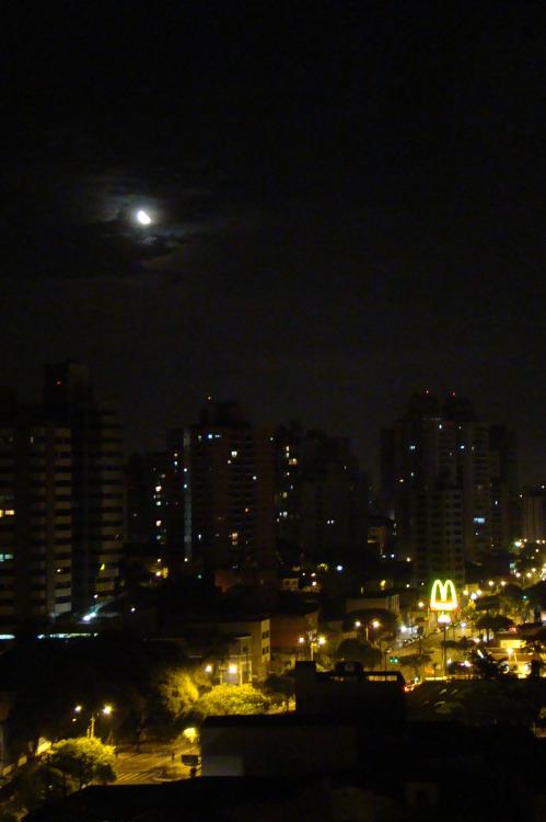 Outros/Night Light