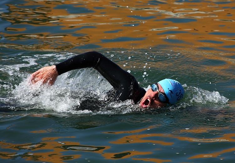 Desporto e Ação/abraços d'água