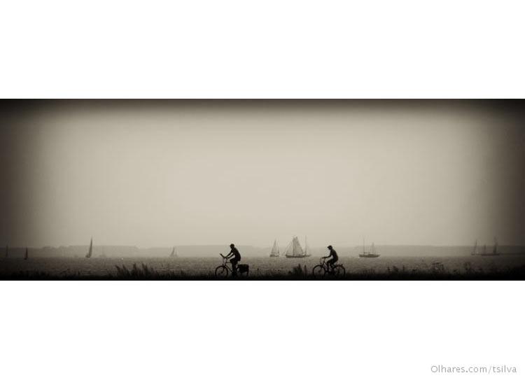 Gentes e Locais/Recordações de umas ferias