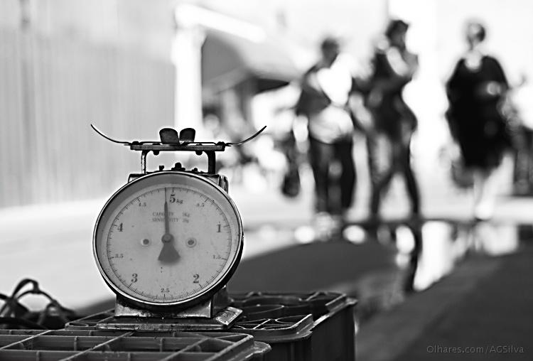 Gentes e Locais/balance of a hard life
