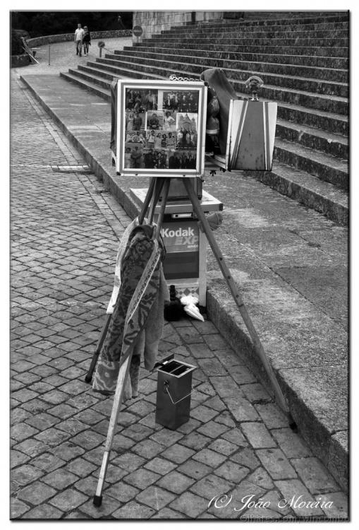 História/Câmera escura