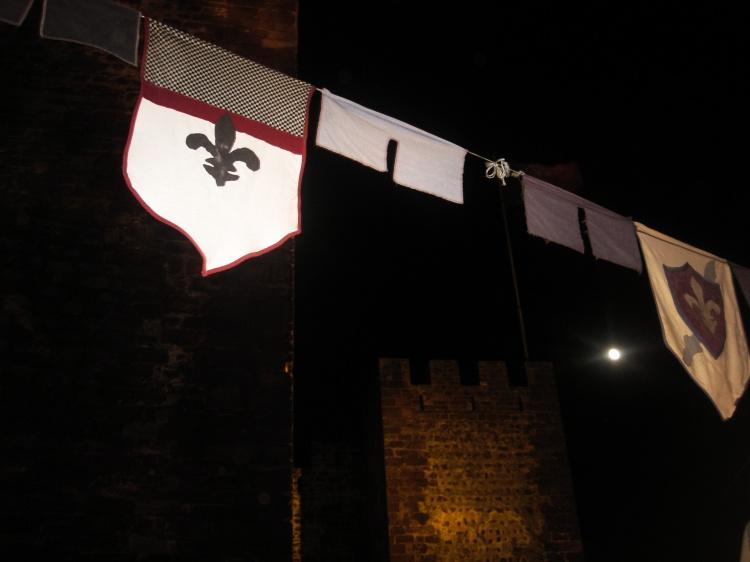 História/Feira Medieval.