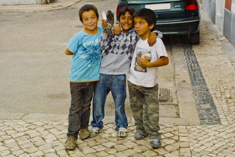 Outros/Um Belo Trio