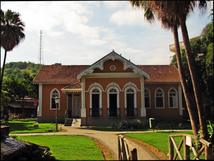 Paisagem Urbana/Centro cultural!