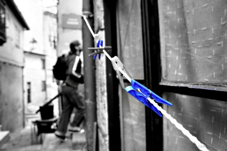 Gentes e Locais/blue