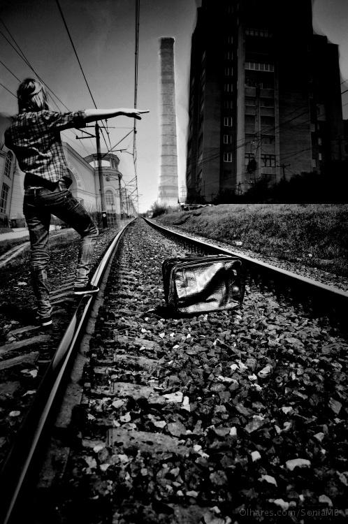 Paisagem Urbana/Roads