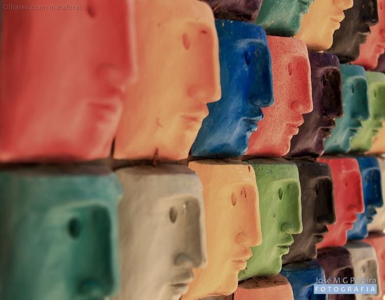 Outros/rainbow faces