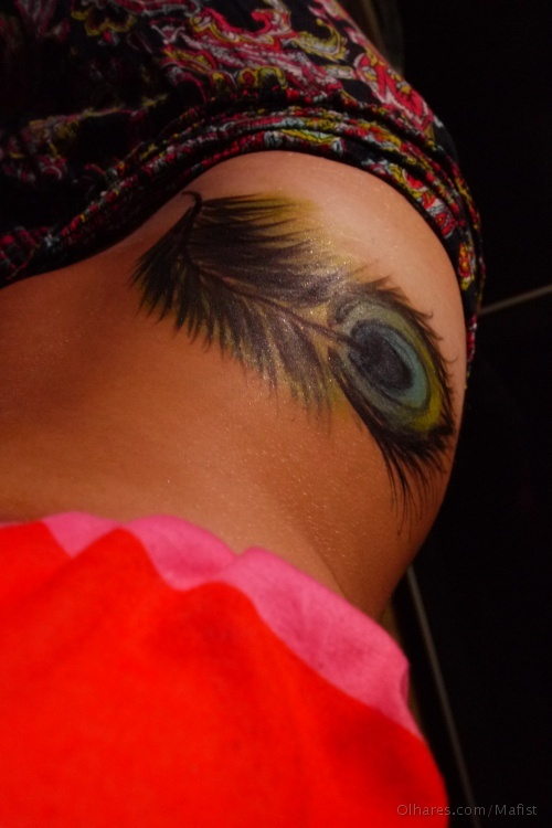 Outros/Body painting II