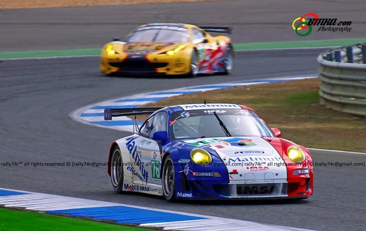 Desporto e Ação/Le Mans Series Estoril 2011