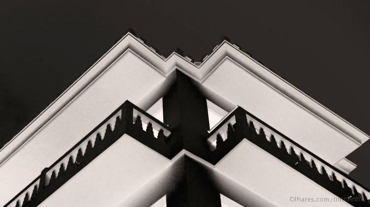 Abstrato/Negativo