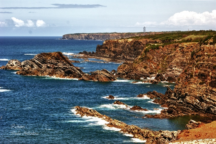 Portuguese Coast Coast Along the coast of Centro de Portugal 4964184