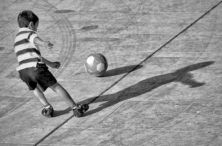Desporto e Ação/Gooolo