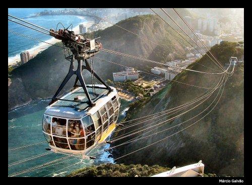 Paisagem Natural/Rio de Janeiro, Parte 1