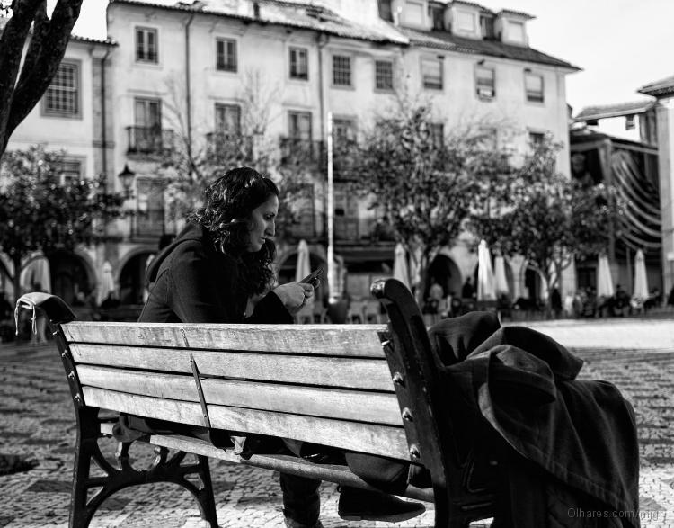Retratos/...sms...