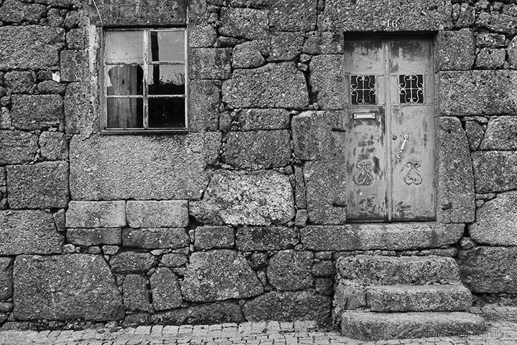 Gentes e Locais/|Casa em Freixo da Serra |