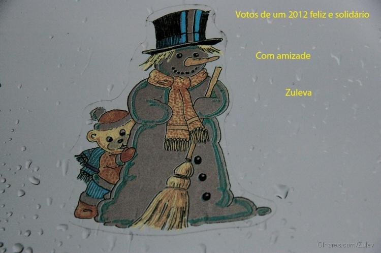 Outros/Feliz 2012