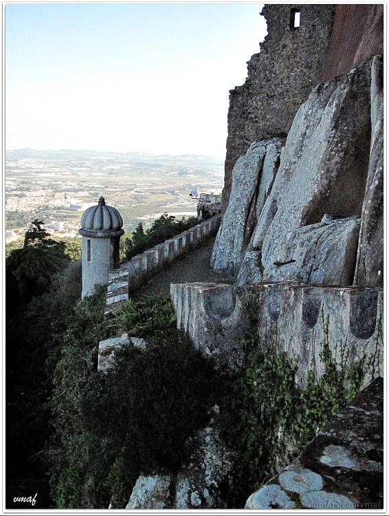 Gentes e Locais/Sintra VII