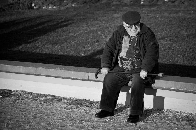 Gentes e Locais/O descanso