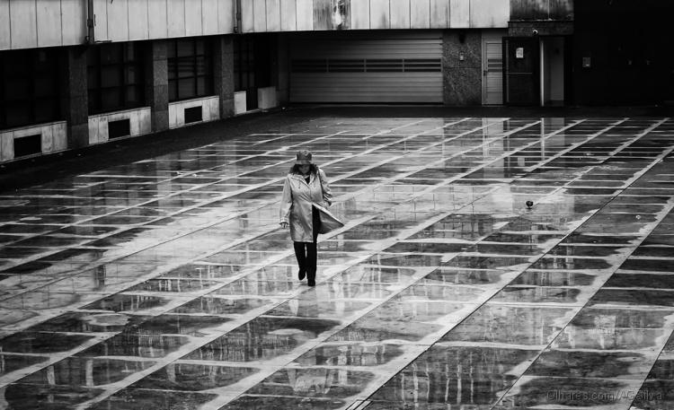Gentes e Locais/morning rain