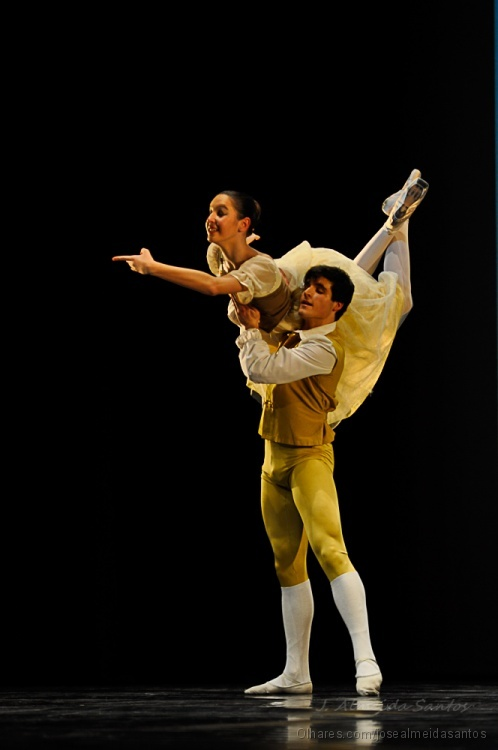 Espetáculos/Ballet