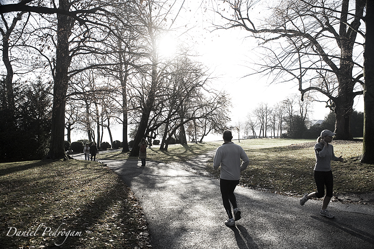 Paisagem Urbana/o jogging