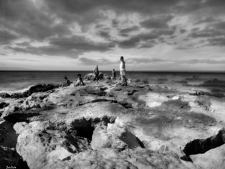 Arte Digital/the rocks lovers...