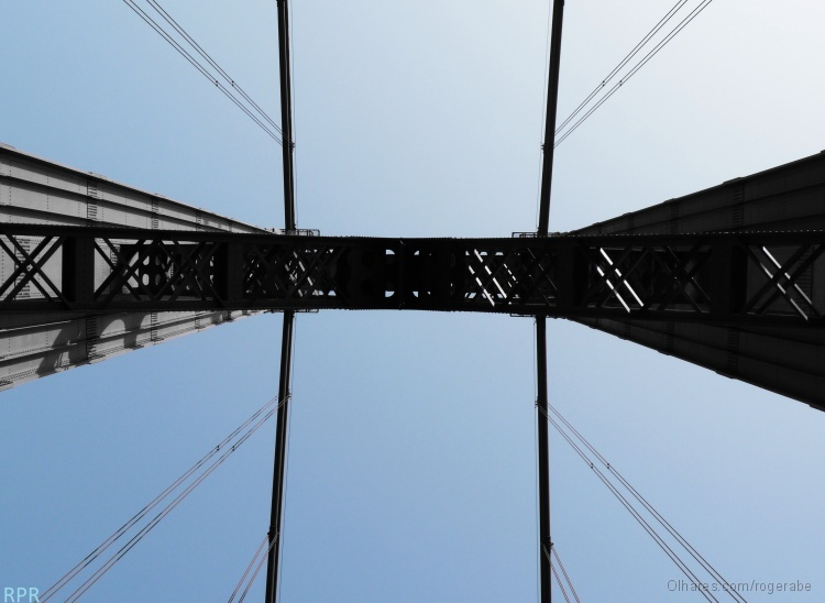 Outros/ponte 25 de abril....
