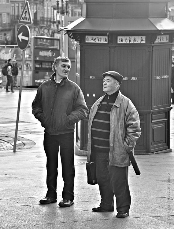 Gentes e Locais/Um sinal demasiado evidente