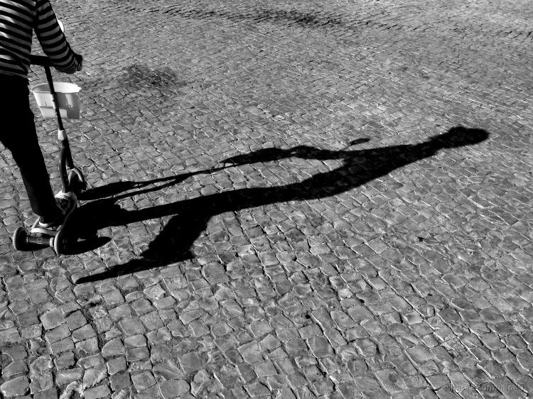Outros/Pequena sombra