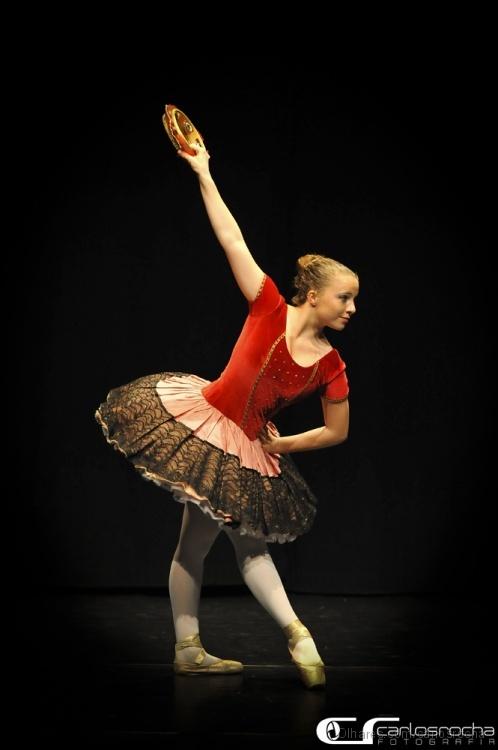 """Espetáculos/""""Dancing"""""""