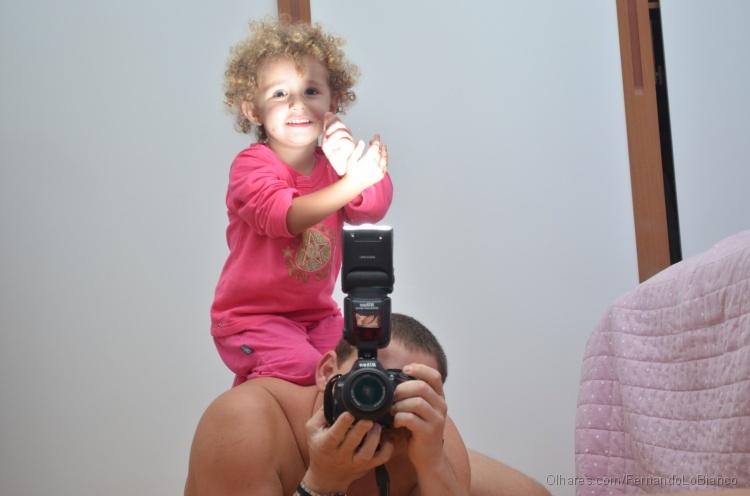 Retratos/modelo particular