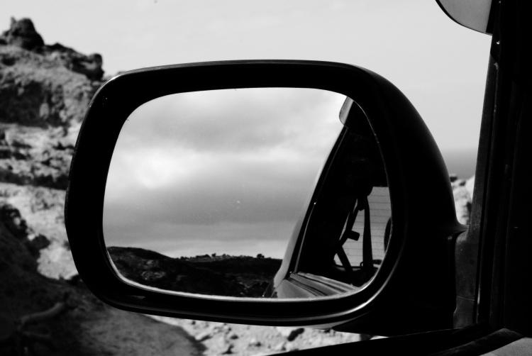 Outros/Mundo ao espelho