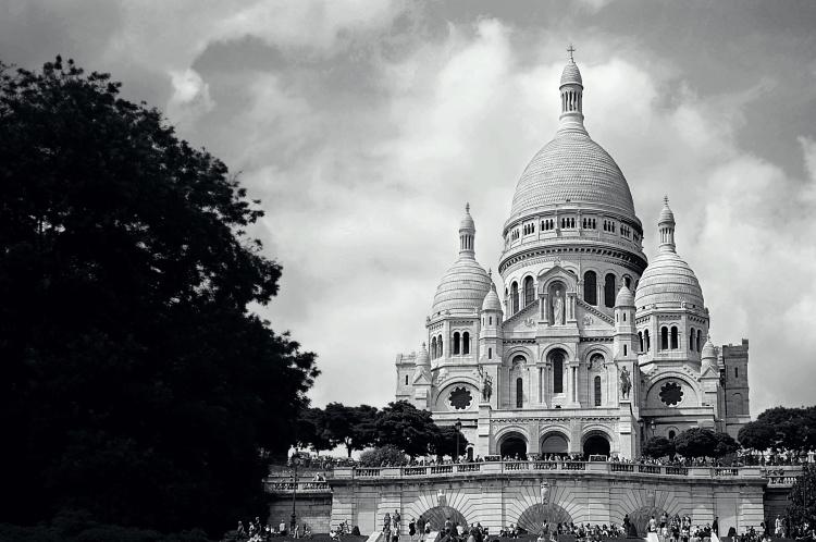 História/Sacre Couer