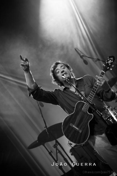 Espetáculos/Rui Veloso ....