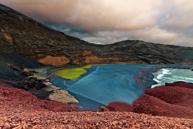Paisagem Natural/Lago Verde