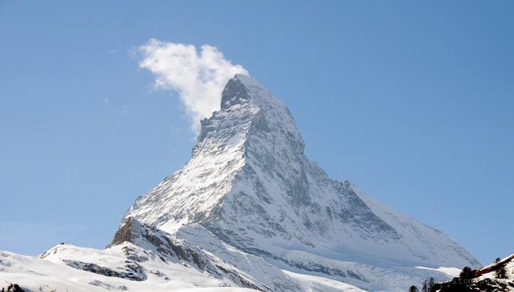 Paisagem Natural/The Matterhorn