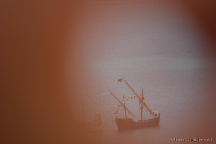 Outros/A memória das naus