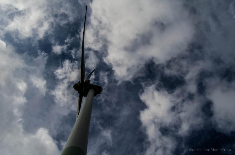 Gentes e Locais/energia eolica...