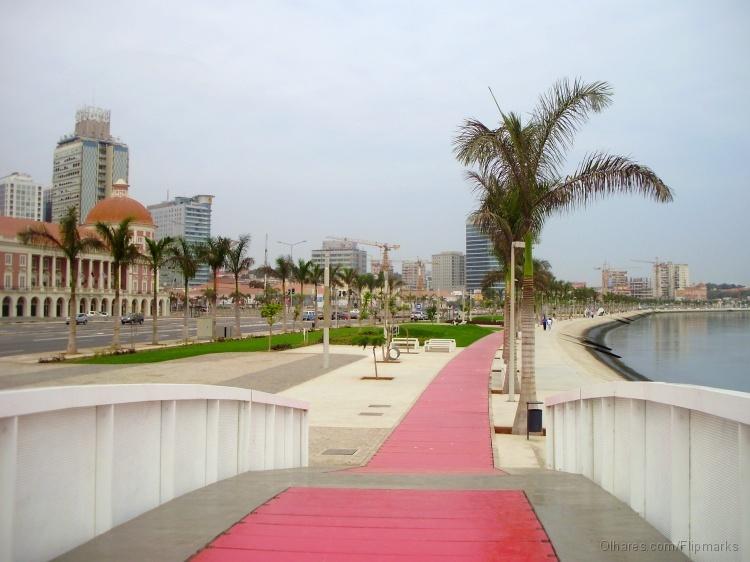 Outros/nova marginal de Luanda