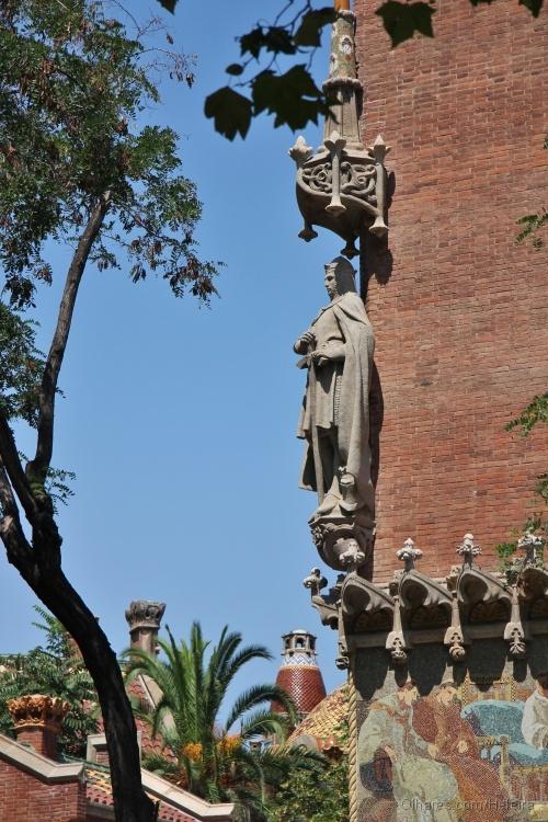 Outros/Hospital de Sant Pau